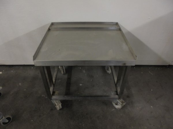 Stainless Steel Stand (5022)