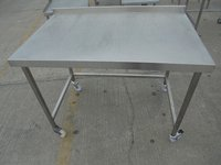 Stainless Steel Table (5029)
