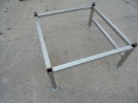 Stainless Steel Stand (5031)