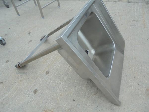 Stainless Steel Dishwasher Sink(5035)