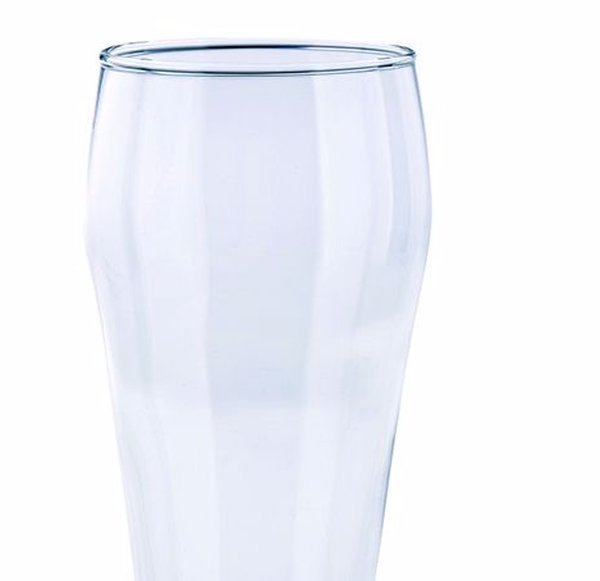 Zenit Beer, Cocktail Glass
