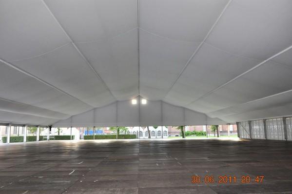 Tent Lining