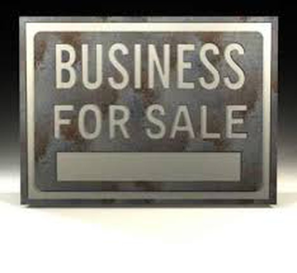 Kent Marquee Company For Sale
