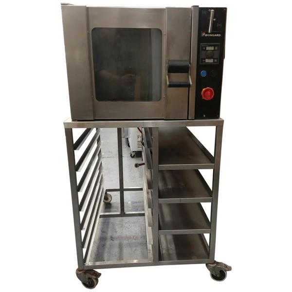 Bogard Bakery Oven (CF1015)