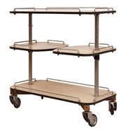 1950s Drinks Trolley