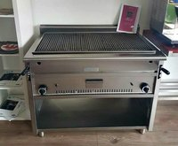 Free Standing Gas Chargrill