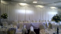 Mirage Starlight Backdrop 9m x 3m