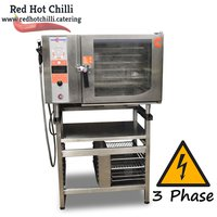OsP610 6 Grid Oven and Stand
