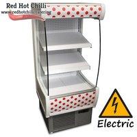Small Display Multideck (Ref: RHC2432) - Warrington, Cheshire
