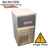 Maidaid M30-10 Ice Machine (Ref: RHC2445) - Warrington, Cheshire