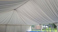 Roder 20m x 30m marquee (600sq metres)