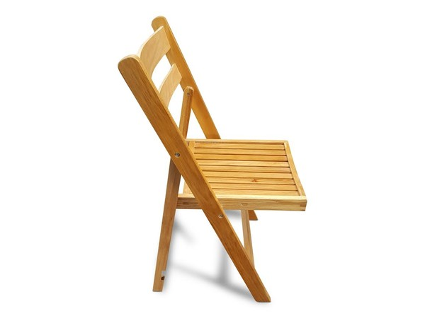 Heavy Duty Folding Wooden Chairs