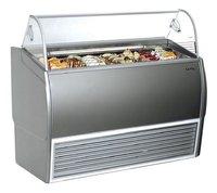 Gelato Ice Cream Display Freezer (almost brand new)
