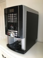 Rijo 42 Primo Bean To Cup Commercial Coffee Machine