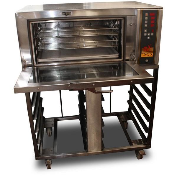 MonoBX Bake Off Oven