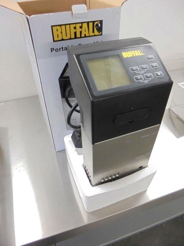 Buffalo DM868 Portable Sous Vide