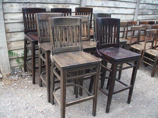 Bar Chairs (Code BC 274A)