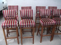 Bar Chairs (Code BC 290A)