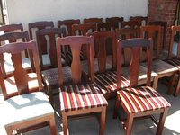 Pub/Dining/Restaurant Chairs (Code DC 750A)