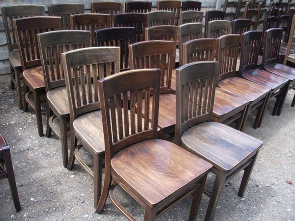 Pub/Dining/Restaurant Chairs (Code DC 696A)