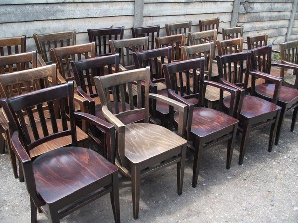 Pub/Dining/Restaurant Chairs (Code DC 697A)