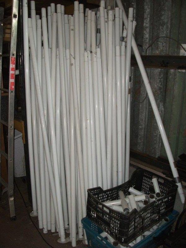 Gala Marquee Spares