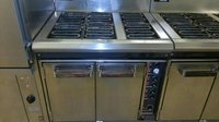 Blue Seal E56D Electric Cooker