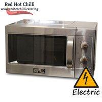 Buffalo 1100W Microwave
