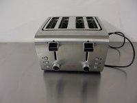 Caterlite GH439 4 Slot Toaster (5157)