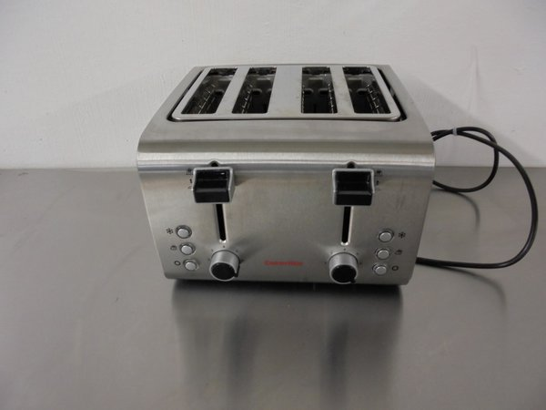 Caterlite GH439 4 Slot Toaster (5157)