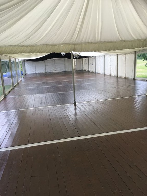 12m By 36m Marquee