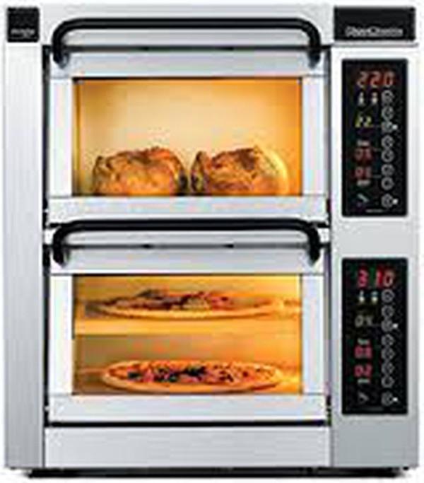 4 Stones Pizza  Oven