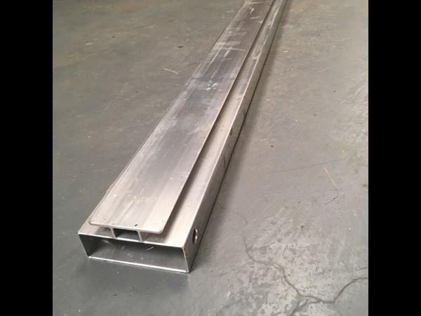 9m x 24m Flooring