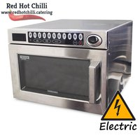 Samsung 1850W Microwave