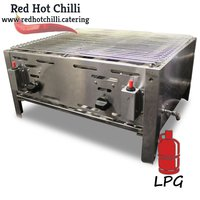 LPG Barbecue