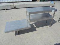 Stainless Steel Heated Gantry