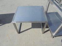 Stainless Steel Gantry Shelf/Stand