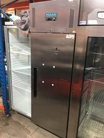 Polar G593 Single Door Freezer
