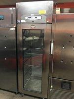 Foster EPREM G 600H Refrigerator