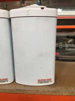 Heatrae Sadia Multipoint 10L 3kW Unvented Water Heater