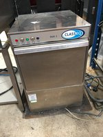 Classeq Duo 2 - G400 DUO Glasswasher Drain Pump