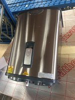 Heatrae Sadia Supreme 180SS Boiling Water Heater