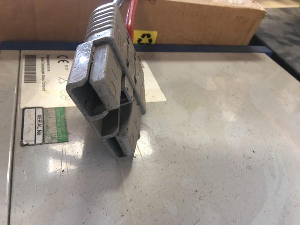 CMP 2100 24 Volt 30 Amp Forklift Reach Track Charger