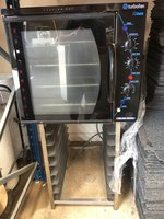 Blue Seal Turbofan E32/Max - Convection Oven