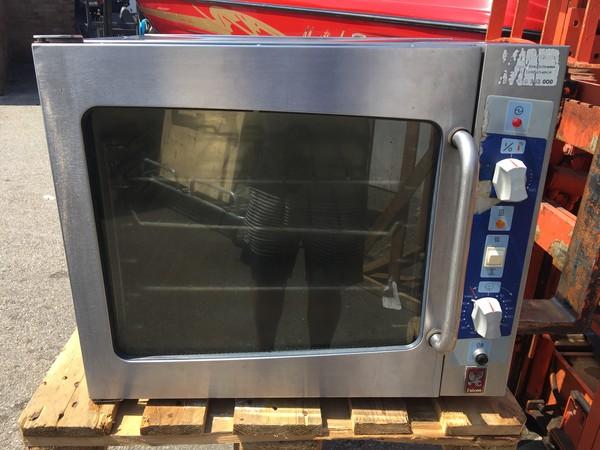 Falcon Electric Convection Oven E7202
