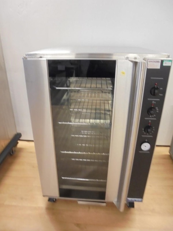 Blue Seal Prover P12M Proving & Holding Cabinet