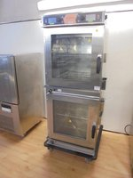 Moduline FS282E Double Oven Cook & Hold