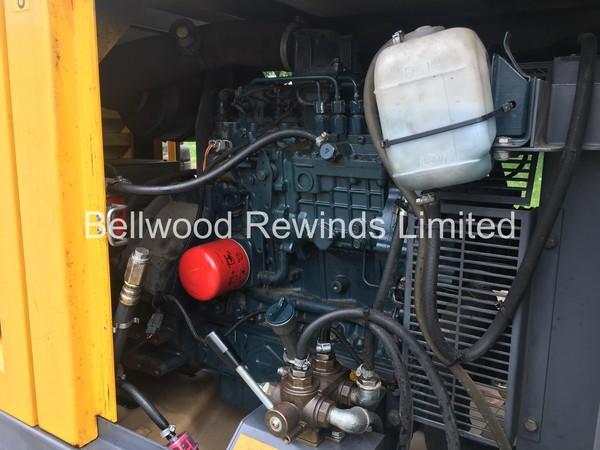30Kva 400V prime power