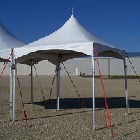 Pinnacle Series High Peak Frame Marquee
