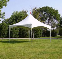 Pinnacle Series High Peak Frame Tent